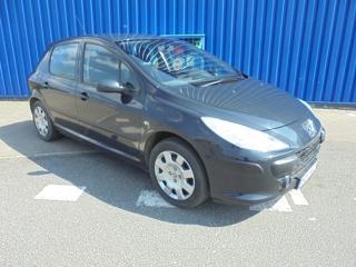 Peugeot 307 1,6 hdi hatchback