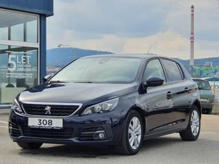 Peugeot 308 1.6 Executive hatchback nafta
