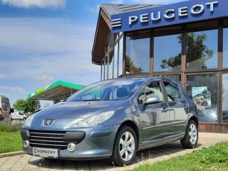 Peugeot 307 1,6 HDi 90k M5 Klima hatchback nafta