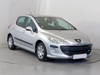Peugeot 308 1.6 VTi 88kW hatchback benzin