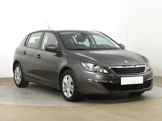 Peugeot 308 1.2 VTi 60kW hatchback benzin
