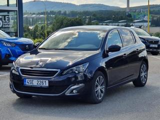 Peugeot 308 1.6 HDi hatchback nafta