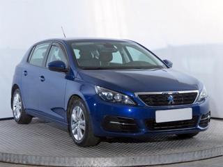 Peugeot 308 1.2 PureTech 81kW hatchback benzin