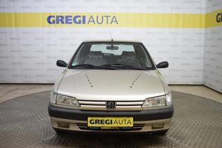 Peugeot 306 1,8i,PO SERVISU,NOVÁ STK hatchback