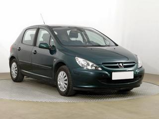 Peugeot 307 1.6 16V 80kW hatchback benzin