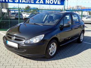 Peugeot 307 2,0 HDi KLIMA hatchback nafta
