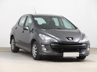 Peugeot 308 1.4 i 70kW hatchback nafta