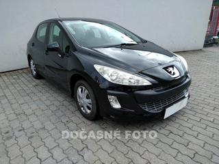 Peugeot 308 1.4i, 1.maj hatchback benzin