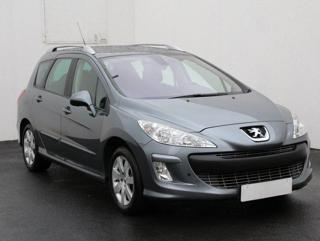 Peugeot 308 1.4VTi, 1.maj hatchback benzin