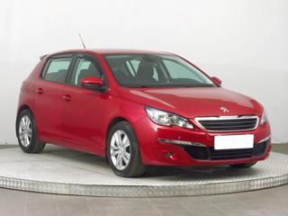 Peugeot 308 1.6 THP 92kW hatchback benzin