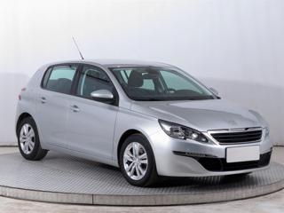 Peugeot 308 1.6 BlueHDi 88kW hatchback nafta