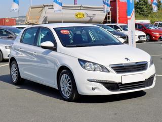 Peugeot 308 1.6 BlueHDi 73kW hatchback nafta