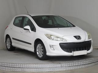 Peugeot 308 1.6 HDi 80kW hatchback nafta