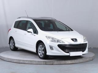 Peugeot 308 1.6 HDI 82kW kombi nafta