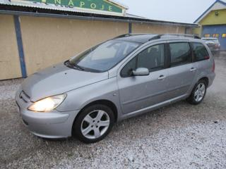 Peugeot 307 Break 2,0 HDi kombi