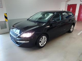 Peugeot 308 1,6HDI 88kw Business kombi