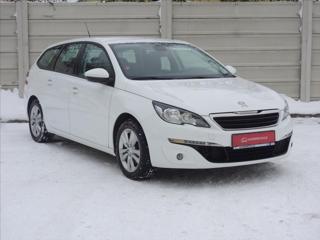 Peugeot 308 1,6 HDi Active ČR 1.maj FAP SW 5M/T S&S Active kombi nafta