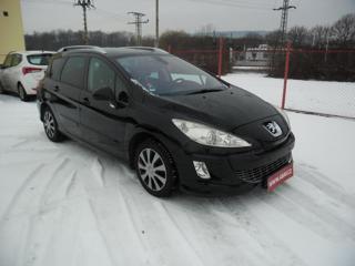 Peugeot 308 1,6 16v Premium kombi