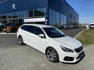 Peugeot 308 Active 1.2 PureTech 110k MAN6 kombi benzin