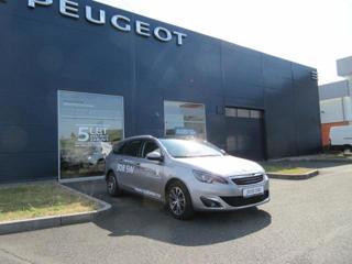 Peugeot 308 SW ALLURE 1.6BlueHDI 120k MAN6 kombi nafta
