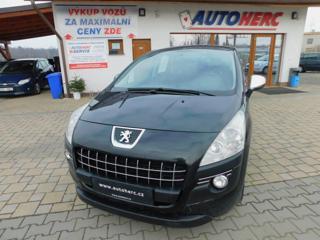 Peugeot 3008 1.6 HDi Automat kombi