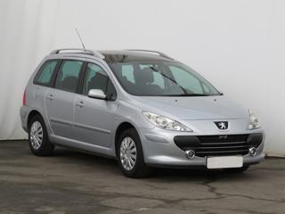 Peugeot 307 1.6 HDi 66kW kombi nafta