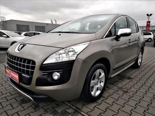Peugeot 3008 1,6 THP 115kW * HEAD-UP* NAVI* kombi benzin
