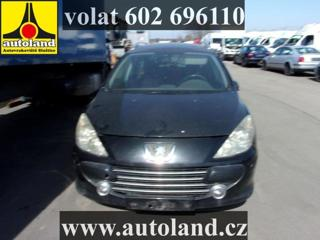 Peugeot 307 VOLAT 602 696 110 kombi nafta