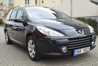 Peugeot 307 2,0   16V Automat Facelift kombi benzin