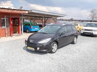 Peugeot 307 2.0 i 16V SW Automat kombi benzin