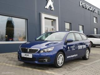 Peugeot 308 SW ACTIVE 1.5 BlueHDi 130 MAN6 kombi nafta