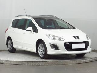 Peugeot 308 1.6 VTi 88kW kombi benzin