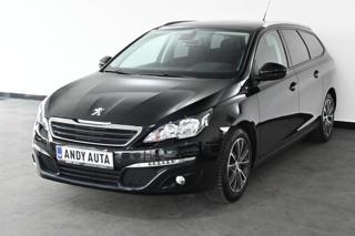 Peugeot 308 1.6 HDI 88 kW Panorama Záruka až 4 kombi