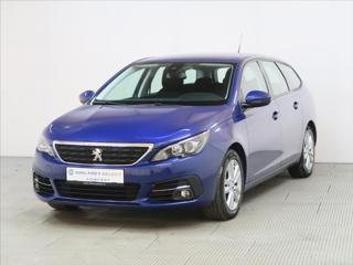 Peugeot 308 1.5 BlueHDi SW 130k ACTIVE kombi nafta