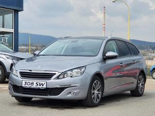 Peugeot 308 1.6 SW Executive kombi nafta