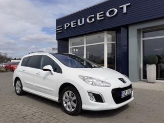 Peugeot 308 1.6 HDi SW Active kombi nafta