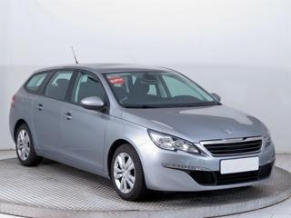 Peugeot 308 1.6 e-HDi 85kW kombi nafta