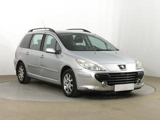 Peugeot 307 1.6 HDi 80kW kombi nafta