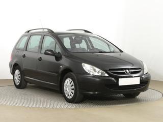Peugeot 307 1.6 16V 80kW kombi benzin