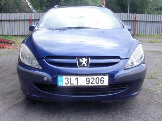 Peugeot 307 1.6  16V kombi