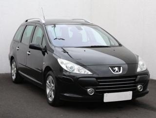 Peugeot 307 1.6 HDi kombi nafta