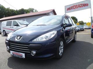 Peugeot 307 1,6 16V SW PANORAMA kombi
