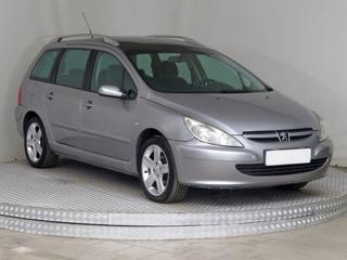 Peugeot 307 2.0 HDI 79kW kombi nafta