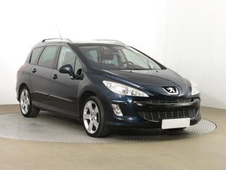 Peugeot 308 2.0 HDI 103kW kombi nafta