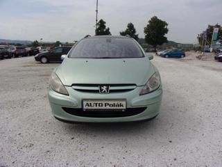 Peugeot 307 1.6 kombi