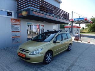 Peugeot 307 1.6 16V SW kombi benzin