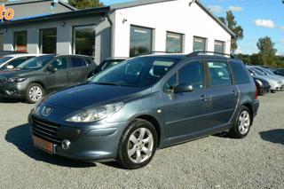 Peugeot 307 1.6HDi Oxygo kombi