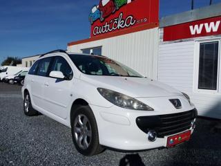 Peugeot 307 1.6 HDI 16V SW kombi