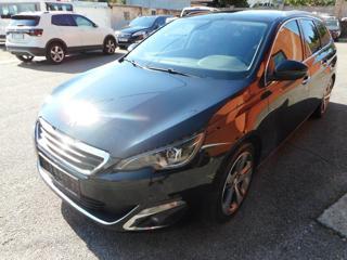 Peugeot 308 1.2i Pure Tech SW Led kombi