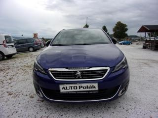 Peugeot Ostatní 1.6 kombi